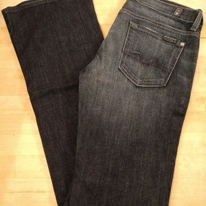 7 For All Mankind Jeans - NEVER WORN